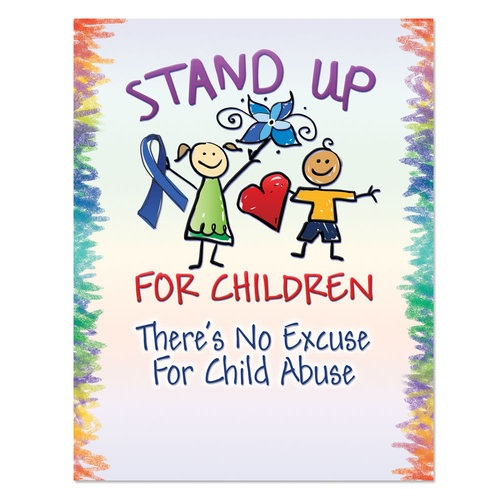 I Stand for Children