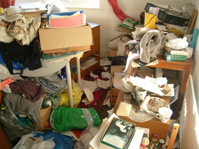 Compulsive Hoarding and Dissociative Disorders « Discussing ...