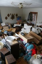 Hoarding: Buried Alive by TLC
