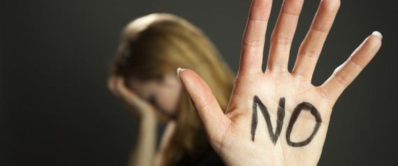 Saying No to Abuse