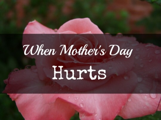 Painful Mother's Day